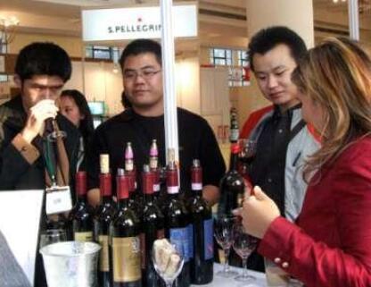 澳大利亚葡萄酒展团将参展香格里拉酒店展