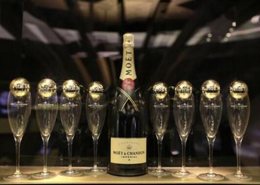 关于酩悦香槟,你要知道这4点