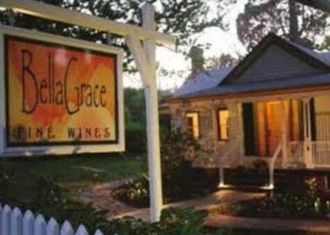 贝拉·格蕾丝酒庄(Bella Grace Vineyards)