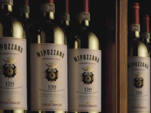 吉奥康多酒庄——意大利蒙塔奇诺优质酒庄