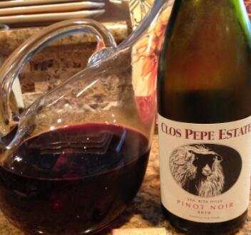 佩佩酒庄(Clos Pepe Vineyards and Estate Wines)