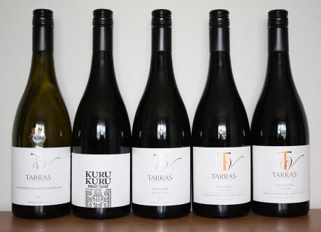 泰雷斯酒莊(Tarras Vineyards):新西蘭有機葡萄酒莊