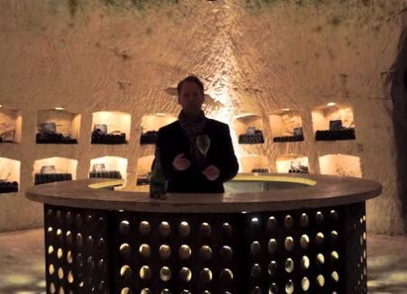 哈雪香槟(Champagne Charles Heidsieck)