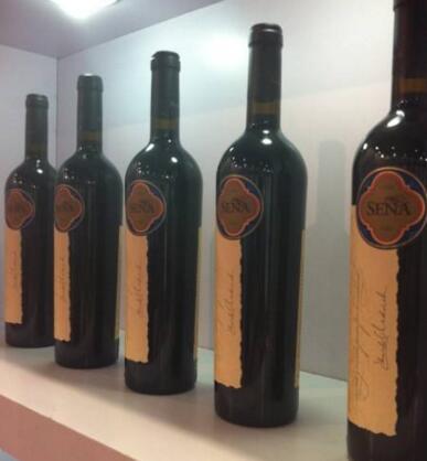智利葡萄酒,这4大葡萄酒品牌你要知道!