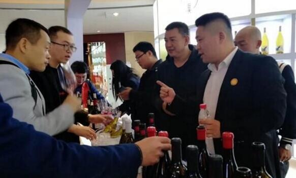 第98届全国春季糖酒会成都香格里拉酒店展日前正式拉开帷幕