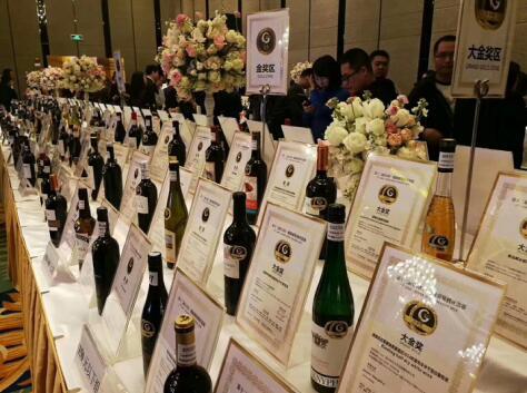 聚焦春糖 | 直击第十二届G100超级葡萄酒颁奖盛况