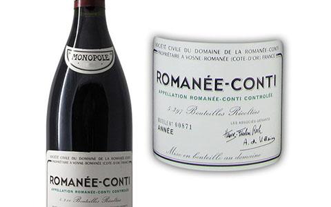 世界十大高雅奢侈华贵的红酒酒庄
