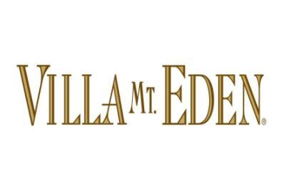 伊甸园酒庄(Villa Mt. Eden)