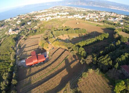 吉罗拉索酒庄(Girolamo Russo):注重细节的葡萄酒庄