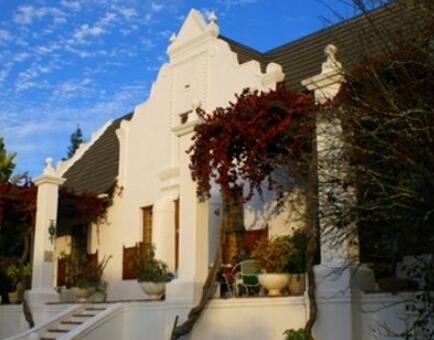 歐羅巴古堡酒莊——其單一品種葡萄酒而聞名