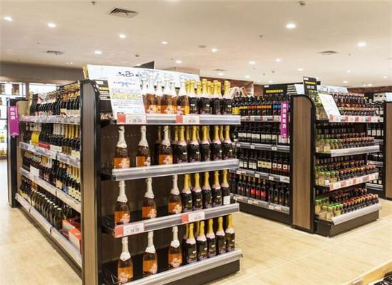 如何在超市买到好葡萄酒