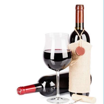 葡萄酒酒标上这些标识有什么作用