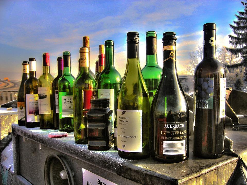 酒有态度 | 葡萄酒小白入门微讲堂 (一)