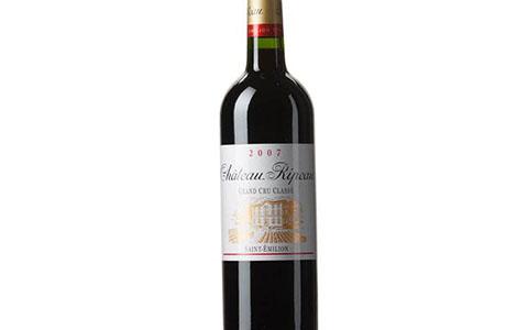 2009年丽柏酒庄红葡萄酒的WS评分怎么样?