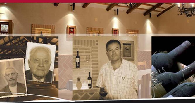 诺美诺酒庄(Bodegas Romero de Avila)