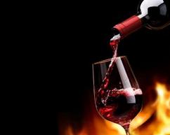 上火是要少喝葡萄酒吗?
