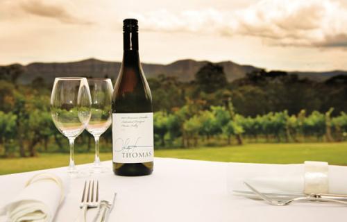 """葡萄酒与不可抗拒的美食应该有的""""生命组合"""""""