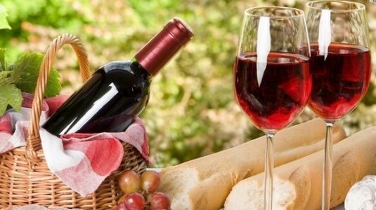 品鉴葡萄酒 其实并非那么难