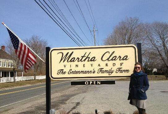 玛莎•克莱拉酒庄(Martha Clara)
