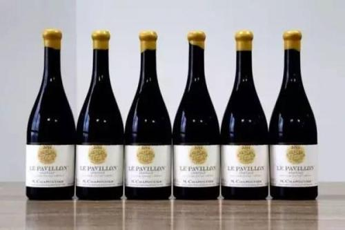 醒酒器能分离葡萄酒陈年沉渣