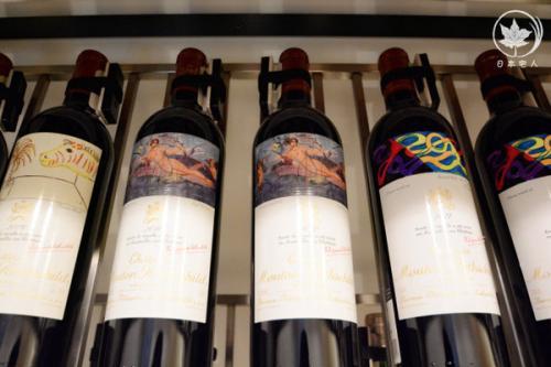 如何看穿葡萄酒的质量 看酒标就知道