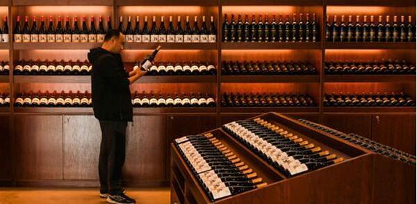 法国《世界报》介绍朗格多克葡萄酒在中国市场的发展前景