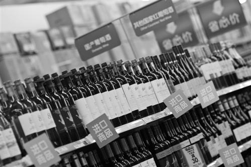 美国加税对美国葡萄酒进入中国市场产生不可逆转的影响