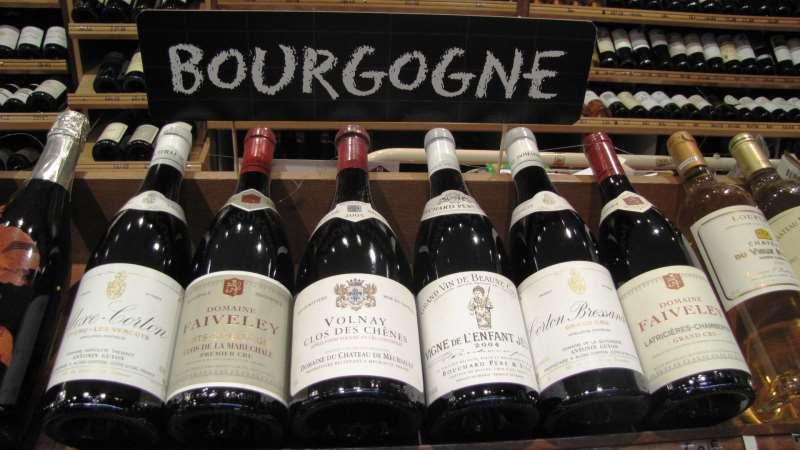 勃艮第葡萄酒价格普遍上涨,我们该如何正确投资?