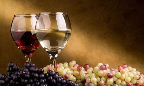 收藏红酒注意事项