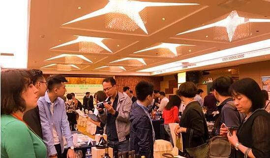 葡语国家产品推介会日前在佛山和肇庆举办