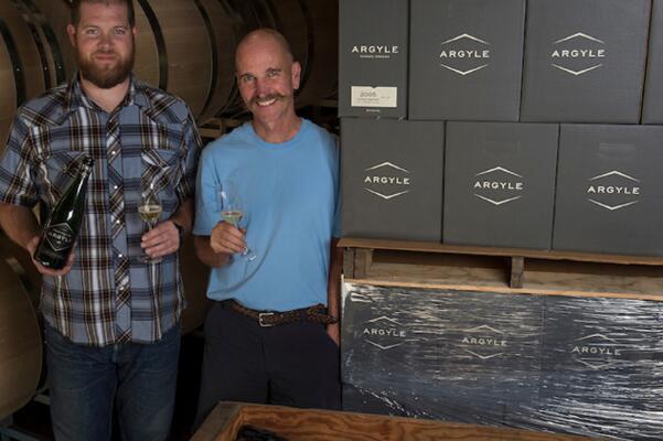 菱花酒庄(Argyle Winery)