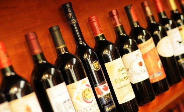 进口红酒成为2018年东疆进口商品展的重点展示产品