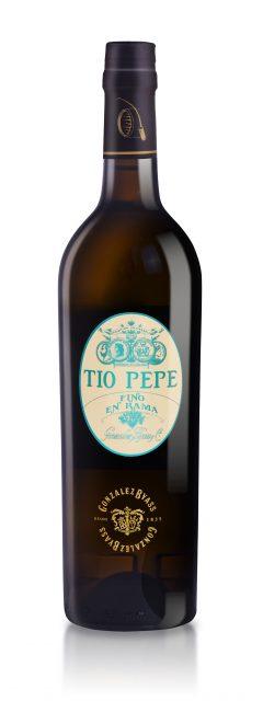 西班牙冈萨雷-比亚斯家族酒庄推出大瓶装雪莉酒