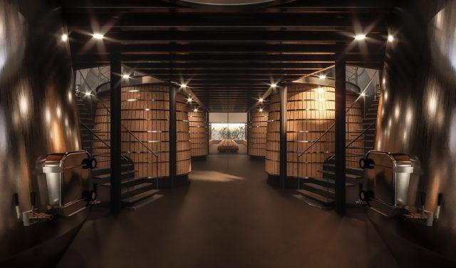法国飞卓酒庄计划进行酒庄大规模改造