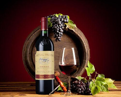 葡萄酒收藏的学问你知道多少