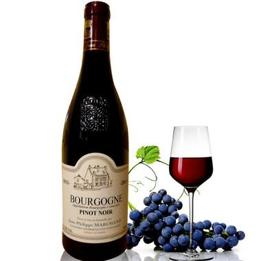 黑皮诺葡萄酒,红酒中的皇后