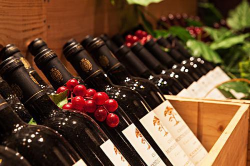 """如何正确解读干型葡萄酒中的""""干"""""""