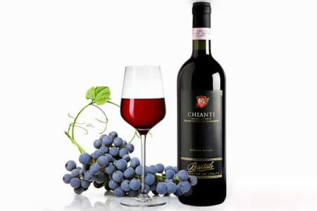 零食妙搭葡萄酒 你会吗