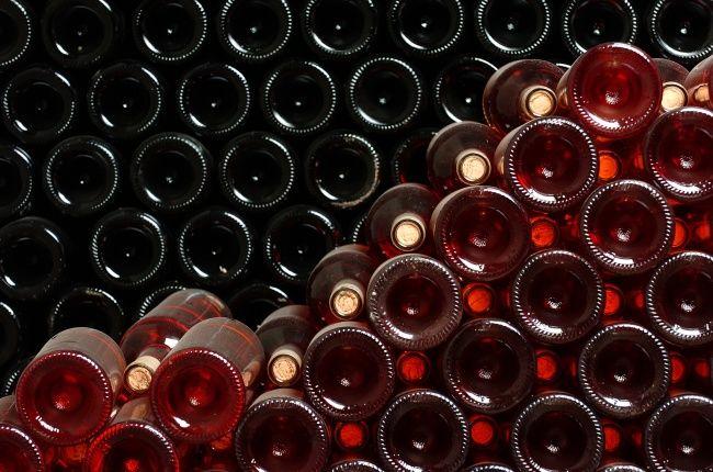 选购甜型葡萄酒的方法