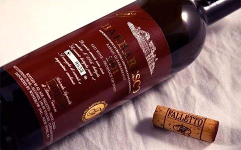 意大利受热捧的葡萄酒品牌介绍