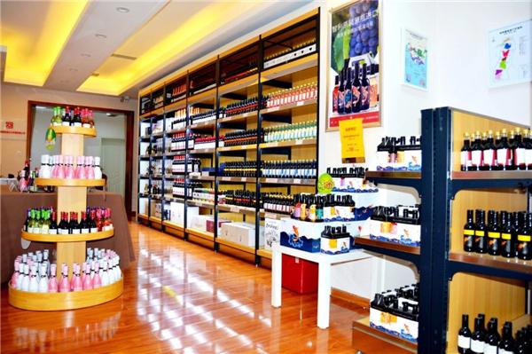 小瓶装葡萄酒越来越受到南方消费者的青睐