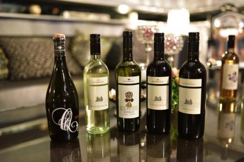 葡萄酒闻香大师修炼秘笈是什么
