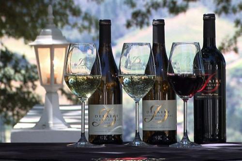 关于葡萄酒的问题你了解吗