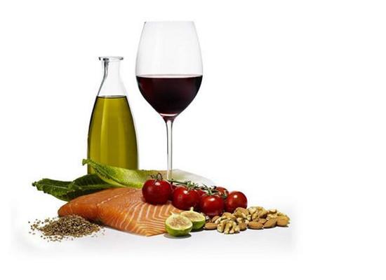 別光喝葡萄酒,用零食佐佐餐