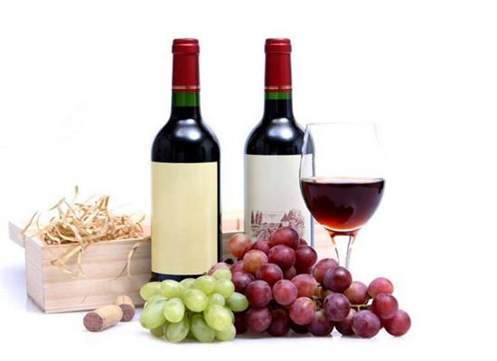 是真的!红葡萄酒对你有好处