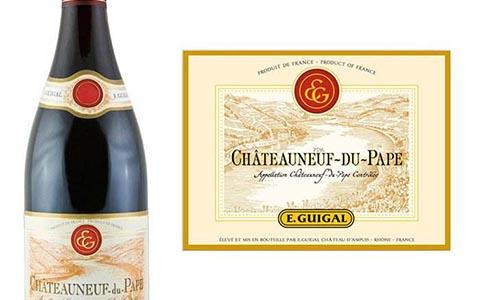 葡萄酒排行榜上满分好评的葡萄酒介绍