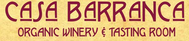 巴兰卡酒庄(Casa Barranca)