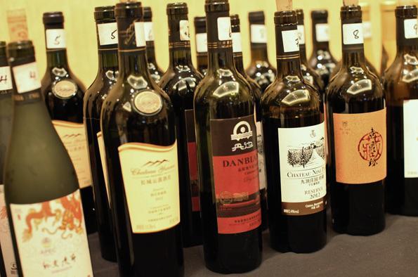 为何中国葡萄酒消费者更倾向于选择进口葡萄酒?