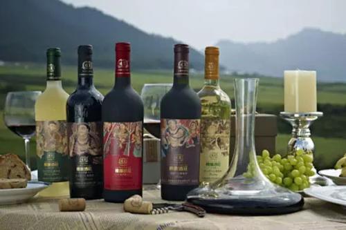 为你推荐五个平民葡萄酒产区