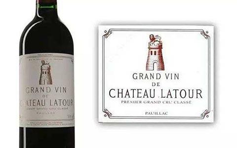 比较常见的葡萄酒品牌有哪些?
